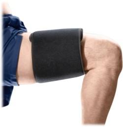 CT pro - stehno